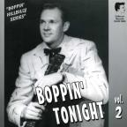 Boppin' Tonight, Vol. 2