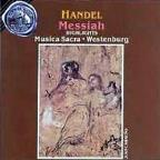 Handel: Messiah Highlights / Westenburg, Musica Sacra