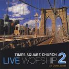 Live Worship 2 With Gregory Thomas