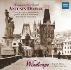 Dvorak for Winds