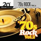Millennium Collection - 20th Century Masters, Vol. 2: Best of 70's Rock