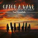 Catch A Wave (And You're On Top Of The World)-Surf