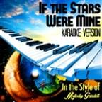 If The Stars Were Mine (In The Style Of Melody Gardot) [karaoke Version] - Single