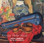 Kreisler: Violin Music