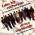 Africa Worldwide: 35th Anniversary Album
