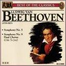 Best Of The Classics - Ludwig Van Beethoven