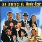 Les Legendes du Music - Hall, Vol. 1