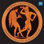 Aegean Counterpoint: Chamber Music of Nickitas Demos