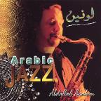 Arabic Jazz, Vol. 1