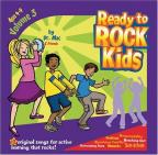 Ready to Rock Kids Vol 3