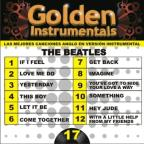 Golden Instrumentals 17: Beatles