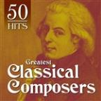 50 Hits: Greatest Classical Composers