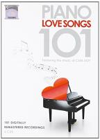 Piano Love Songs 101