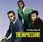 Greatest Hits: The Very Best Of The Impressions