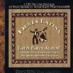 Latin Dance Party!: Conga, Merengue, Salsa, Macarena