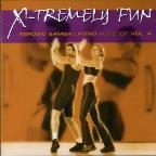 X - Tremely Fun: Aerobic Samba Latino Nonstop, Vol. 4