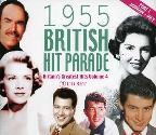 1955 British Hit Parade, Vol. 4, Pt. 1