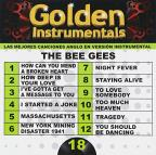 Golden Instrumentals 18: Bee Gees
