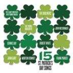 15 St. Patrick's Day Songs