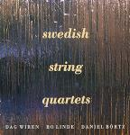 Swedish String Quartets
