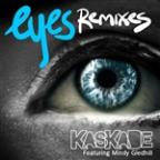 Eyes (Remixes) [feat. Mindy Gledhill]
