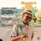 Maggie's Back in Town/Together Again/Dusty Blue