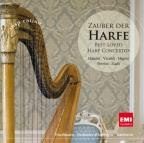 Best-Loved Harp Concertos