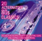 Cutting Edge 80's: 20 Alternative Classics