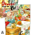 Year of the Cat and Modern Times
