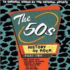 History of Rock: The 50s, Pt. 2