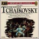 Best Of The Classics - Peter Iljitsch Tchaikovsky