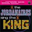 Jordanaires Sing the King