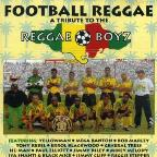 Jamaica: Football Reggae
