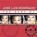 Best Of Jose Luis Rodriguez: Ultimate Collection