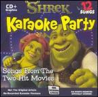 Karaoke: Shrek Karaoke Party