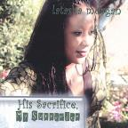 His Sacrifice My Surrender