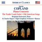 American Classics - Copland: The Tender Land Suite