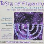 Taste of Eternity: Musical Shabbat, Vol. 1