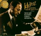 Heifetz Collection Vol 9 - Chamber Music Collection I