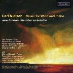 Nielsen: Music for Wind & Piano