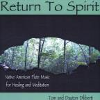 Return To Spirit