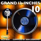 Grand 12 Inches, Vol. 10
