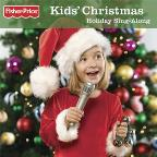 Kids Christmas:Holiday Sing Along