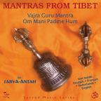 Mantras from Tibet: Vijaya Devi