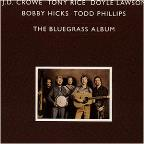 Bluegrass Album, Vol. 1