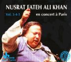 World,Nusrat/ ; Vol. 3,4,5. In Concert In Paris
