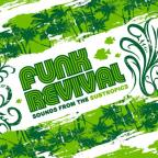 Funk Revival: Sounds from the Subtropics