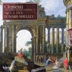 Clementi: The Complete Piano Sonatas, Vol. 1