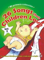 26 Songs That Children Love 2