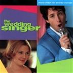Wedding Singer (Music From The Motion Picture)